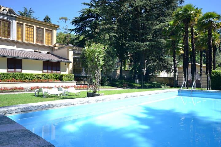 House LA LIMONAIA  - Tremezzo - Appartement