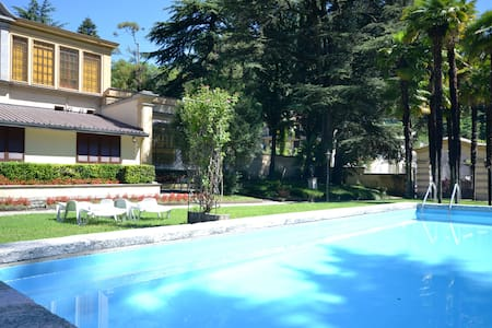 House LA LIMONAIA  - Tremezzo