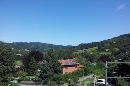 In collina a pochi Km da Torino - Gassino Torinese - Maison