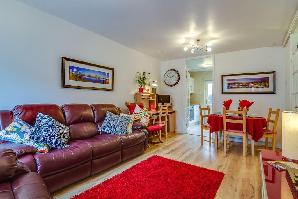 St James Apartments For Rent