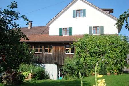 Cydonia Cottage double - Wegenstetten - Bed & Breakfast