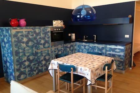 Your home in Venice - Venedig - Loft
