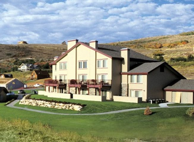 WORLDMARK BEAR LAKE, UTAH