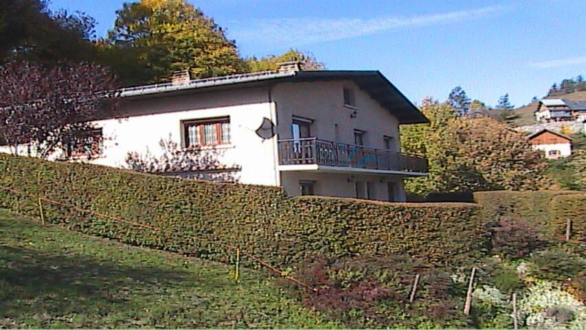 Appartement Montricher-Albanne les Karellis