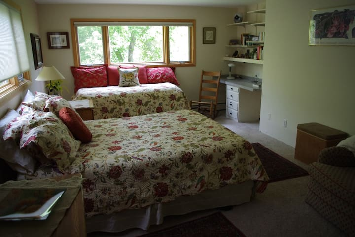 Boulder Suite Retreat (80304) - Boulder - Bed & Breakfast