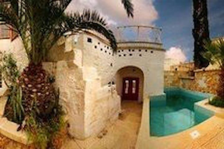 Butterfly House - Xagħra - House