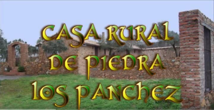 Casa Rural de Piedra. Valle del Guadiato