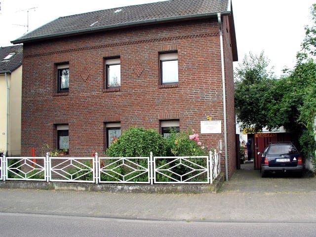 Home + Atelier - Brühl