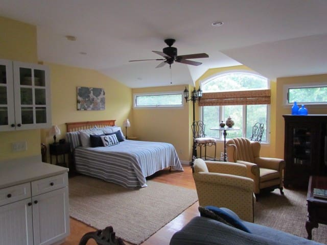 Blue Heron Beach Retreat - Harwich - House