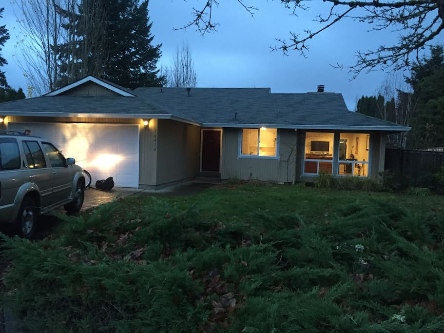 Ranch On Tarpan Houses For Rent In Beaverton Oregon United States