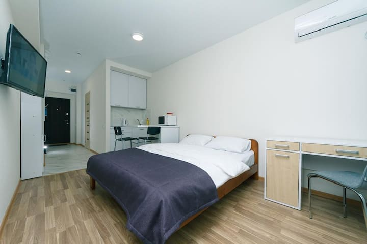 BeRest Апартаменты Делюкс для двоих