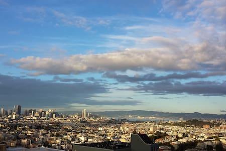 Quiet Getaway with Beautiful Views