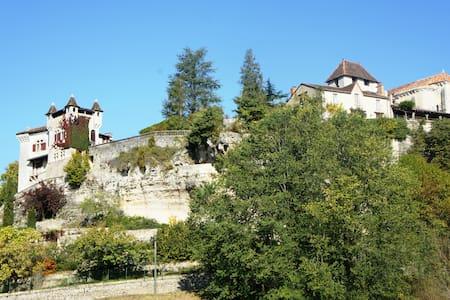 Le Château de Condat - Condat-sur-Trincou