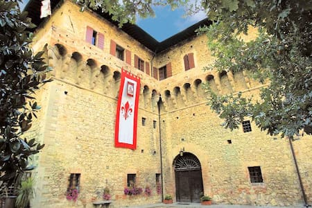 Suite Famiglia Medici - Castrocaro Terme E Terra del Sole