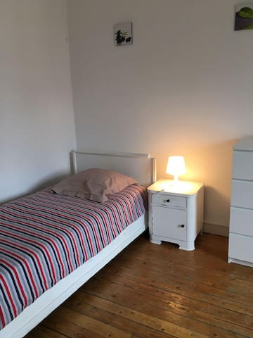 Chambre Single N.1 Luxembourg, city