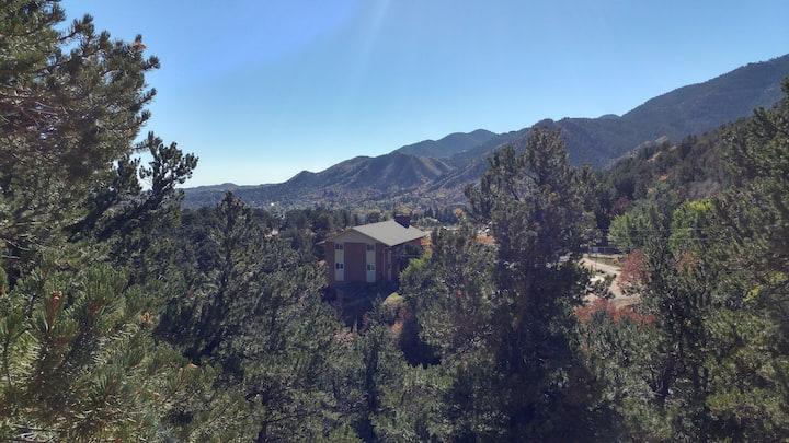 Waltons Mountain Lodge