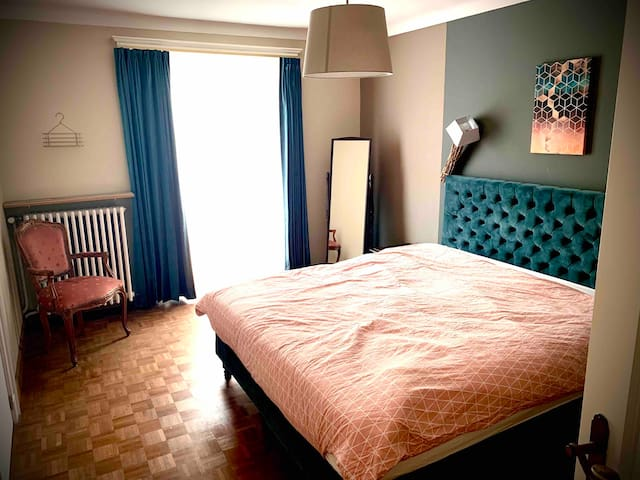 Deluxe Room - Charming centrally located house