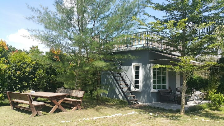 myhome twenty one guesthouse (deluxe w rooftop)