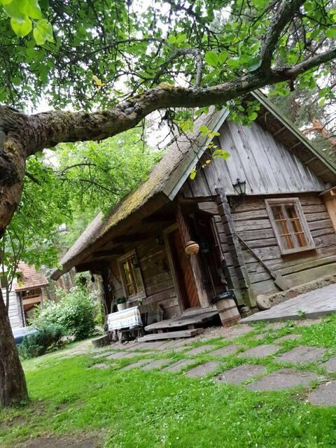 Svētciems Home with a View 52 steps to beach
