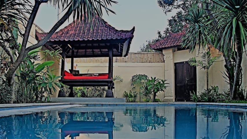 Villa Penny, Comfort & Convenience In Paradise