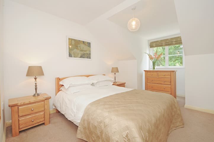 City centre two bed apartment OXGVSRHC Serviced - Oxford - Wohnung