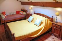 Holiday home in Blanquefort s. Briolance for 6 persons