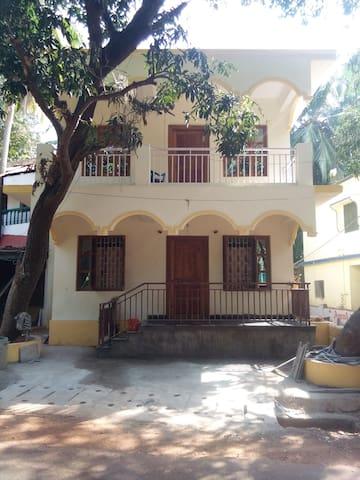 Patnem  Home south goa