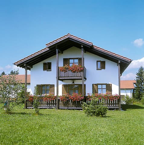 House Waldferiendorf Regen for 8 persons - Regen - Casa