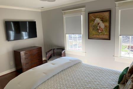 The Cedar Room at Beechwood House