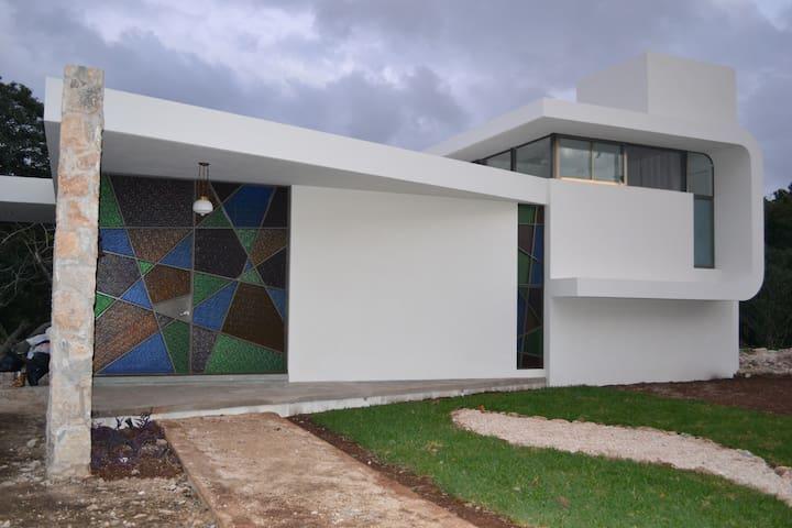 House in Cholul Yucatán - Mérida