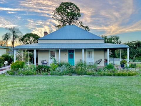 Relax, restore & rejuvenate at Hollydene Cottage