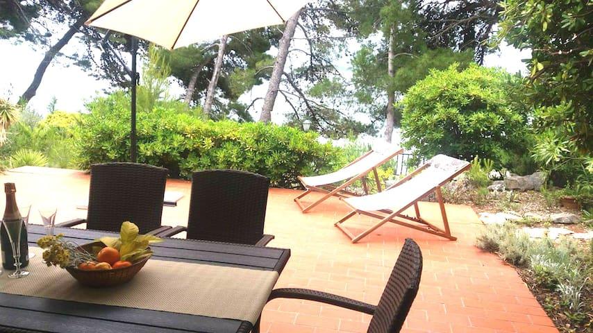 Beautifull seaview Villa Pesut - Sabbioncello - Casa
