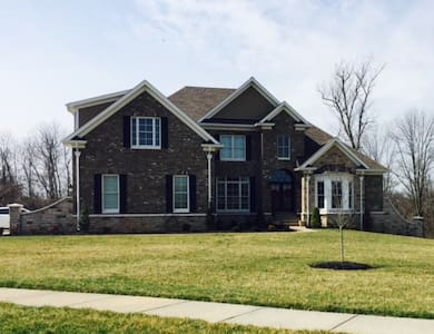 Gorgeous New Home for Derby Weekend - Goshen - House