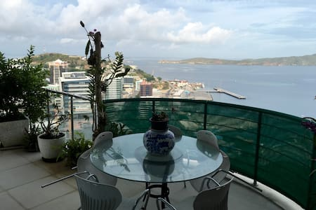 Luxury modern Penthouse - Port Moresby