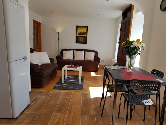 1 Bedroom Apartment Co.Galway