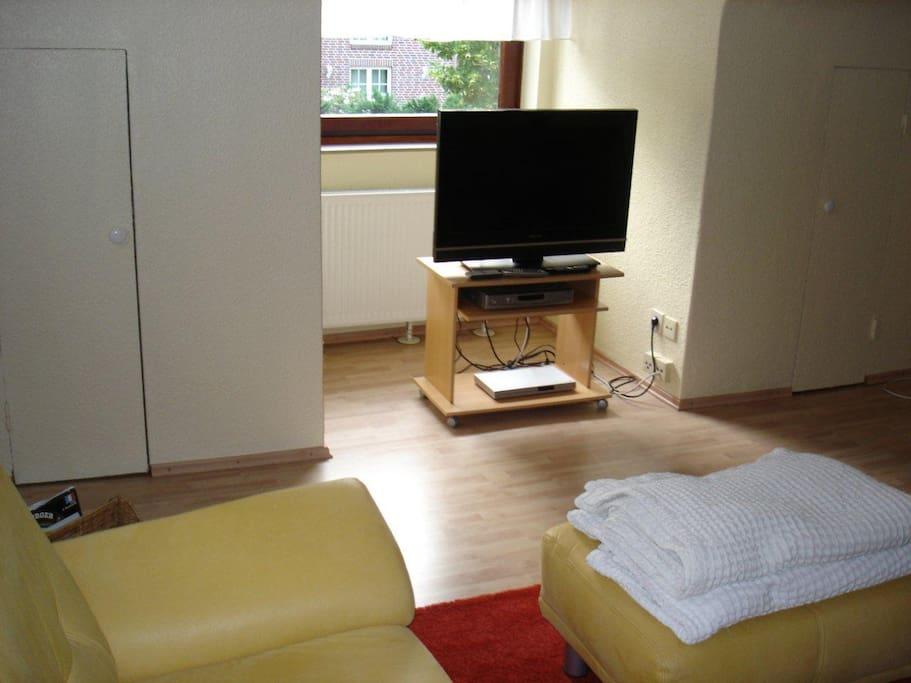 Wohnzimmer Livingroom