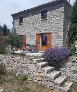 Mountain Corsican House - Monte Cinto