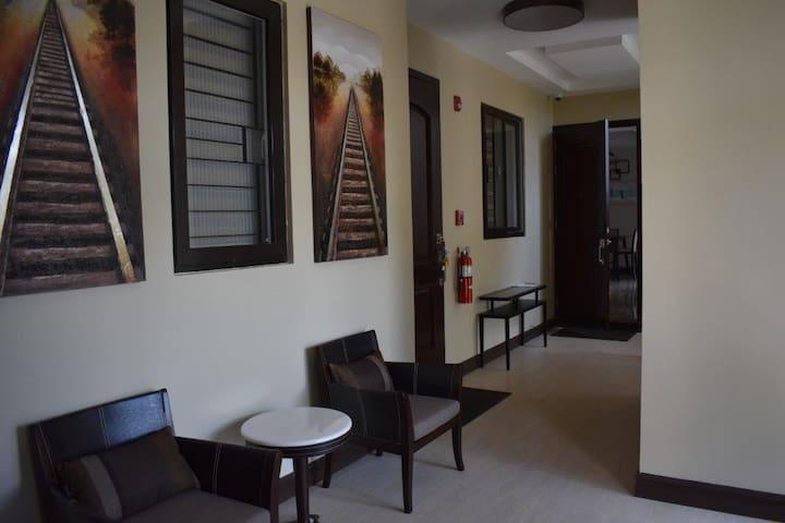 Superb 2-Bedroom Norbrook Apartment