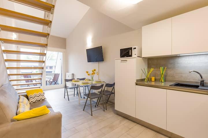 Alma apartment