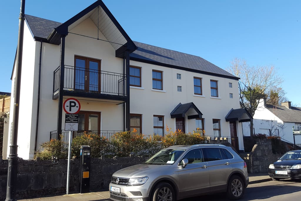 Ballina Rooms For Rent
