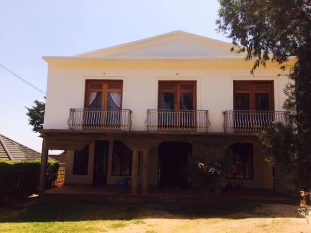 Writers Retreat - Kampala - Apartament