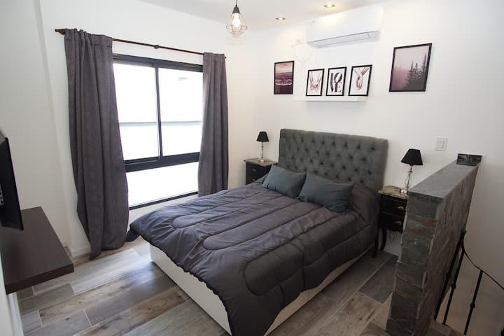 Belgrano Center New Stylish Apartments - E