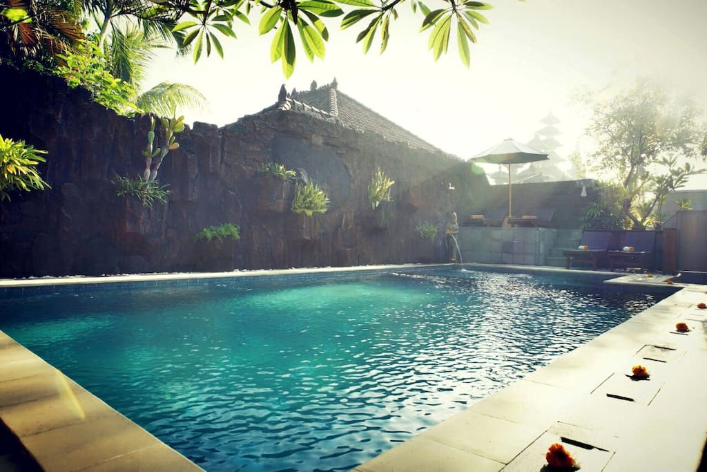 a Great plaCe to Relax....Swimming pOol