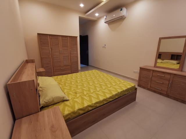 Brand new room cozy room Juffair