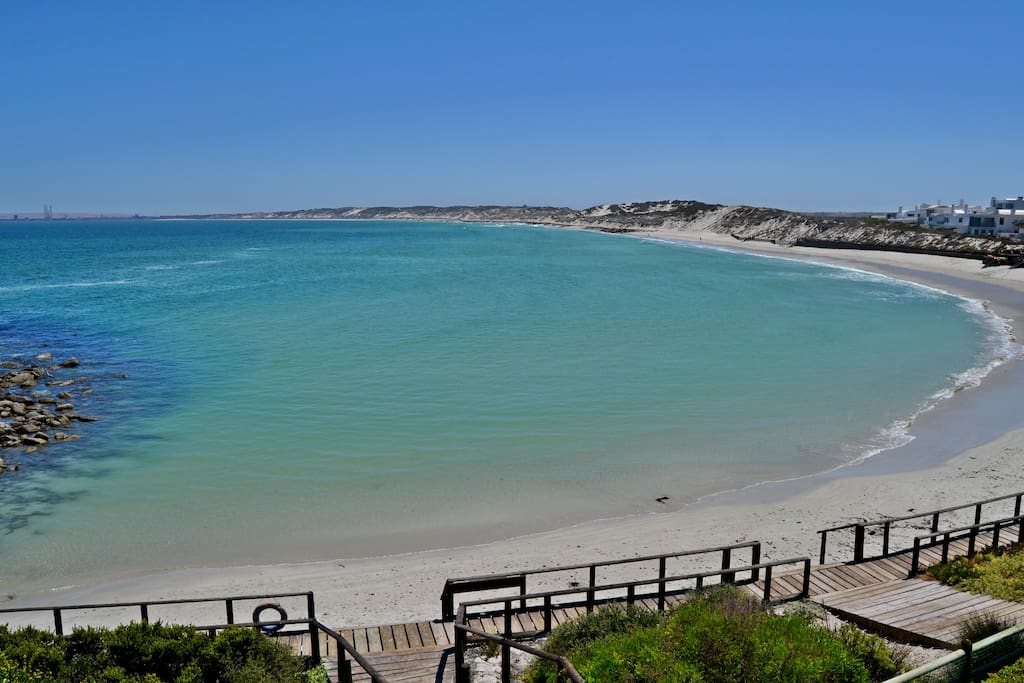 Trouvez des Locations de vacances à Langebaan Country Estate sur Airbnb