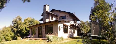 Küyen Casa en San Martin de los Andes