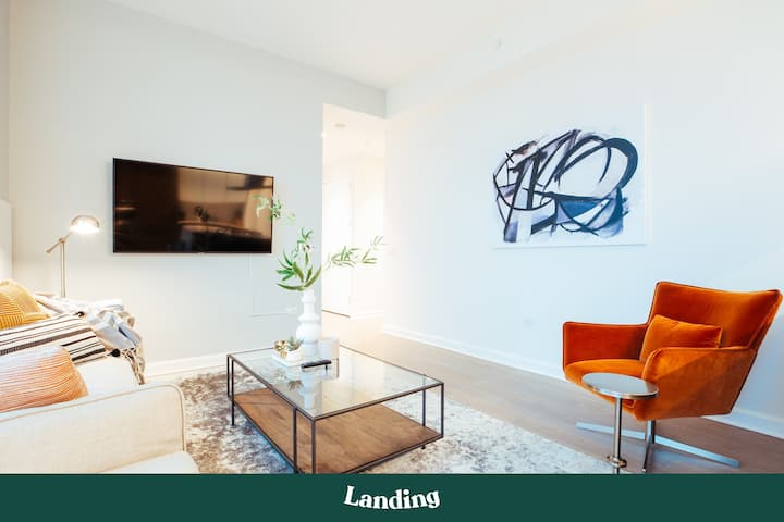 Landing | Modern Apartment with Amazing Amenities (ID45492)