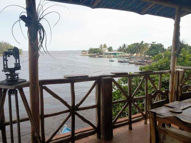 Casa Tiki 2 habitaciones