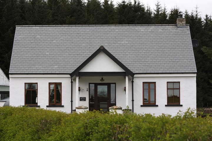 Crocknagree Cottage - Beaghmore ,Cookstown - Dom