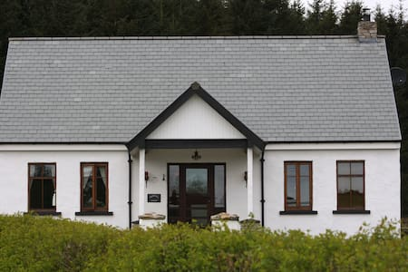 Crocknagree Cottage - Beaghmore ,Cookstown - Casa